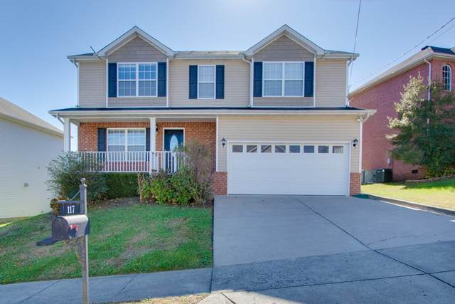 117 Tulip Grove Pt, Hermitage, TN 37076 (MLS #RTC2204319) :: RE/MAX Homes And Estates