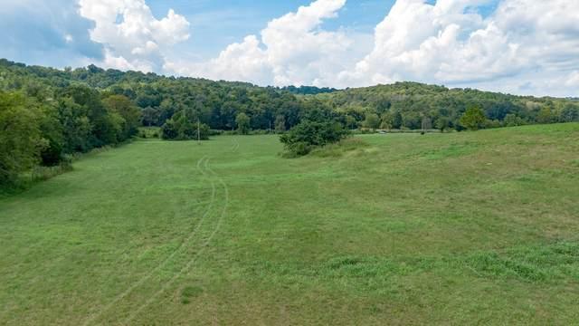 0 James Hollow Rd, Lynnville, TN 38472 (MLS #RTC2204425) :: Village Real Estate