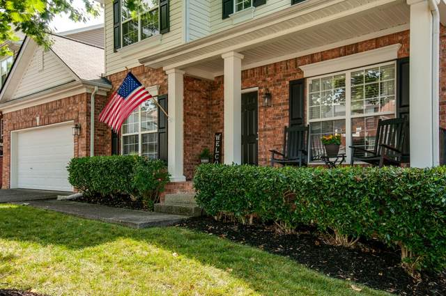 3037 Barnes Bend Dr, Antioch, TN 37013 (MLS #RTC2204782) :: Nashville Home Guru