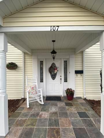 107 Villa St, Mc Minnville, TN 37110 (MLS #RTC2204801) :: Nashville on the Move
