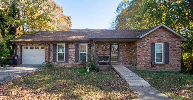 217 Maxwell Dr, Clarksville, TN 37043 (MLS #RTC2204826) :: CityLiving Group