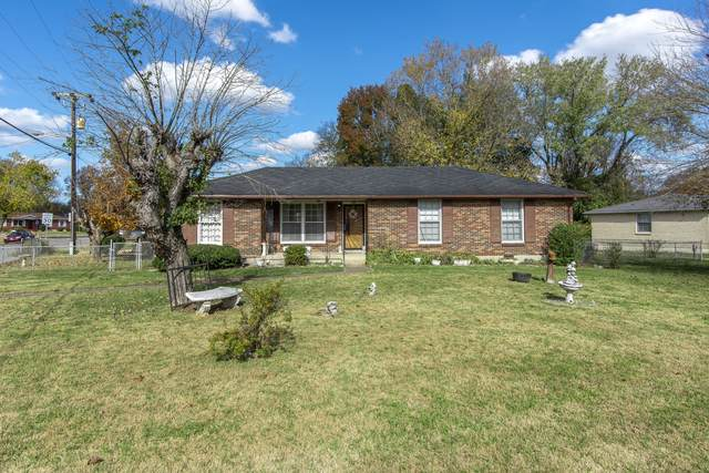 4000 Ames Drive, Nashville, TN 37218 (MLS #RTC2204845) :: Michelle Strong