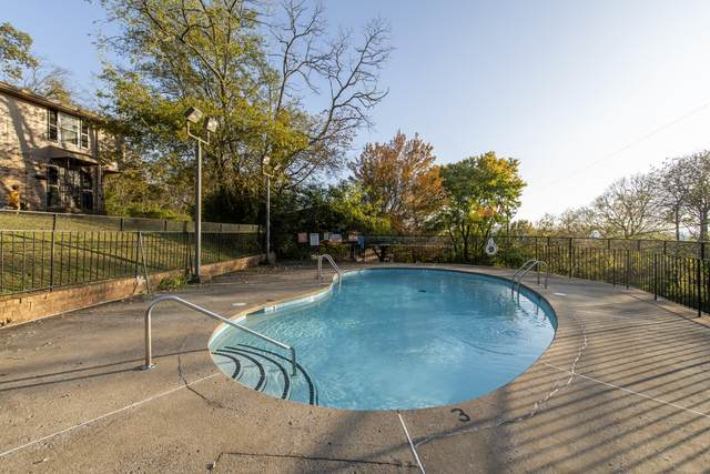 110 Bellevue Rd #6, Nashville, TN 37221 (MLS #RTC2204938) :: Maples Realty and Auction Co.