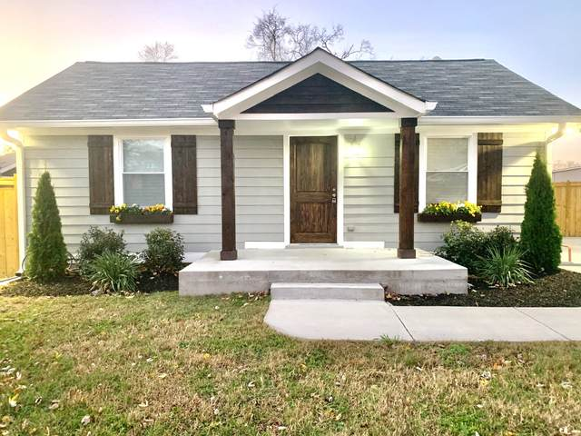 1515 23rd Ave N, Nashville, TN 37208 (MLS #RTC2205077) :: RE/MAX Homes And Estates