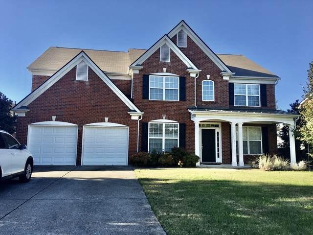 2117 Bucolic Ct, Nolensville, TN 37135 (MLS #RTC2205091) :: Village Real Estate