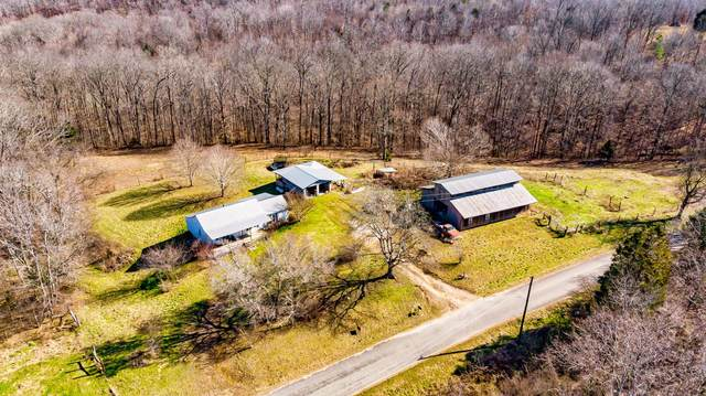 361 Ridge Rd, Westpoint, TN 38486 (MLS #RTC2205238) :: HALO Realty