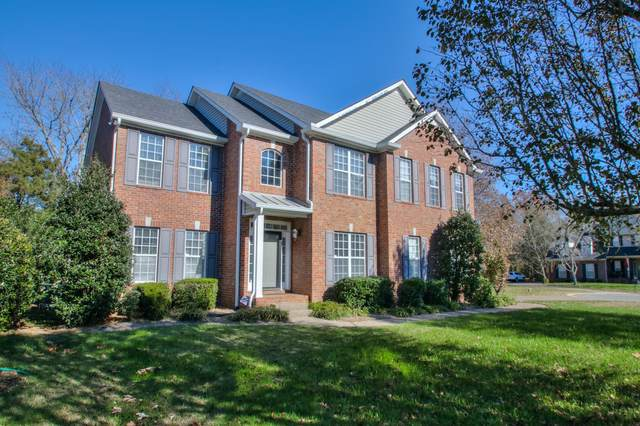 6400 Holly Trace Ct, Nashville, TN 37221 (MLS #RTC2205320) :: Adcock & Co. Real Estate
