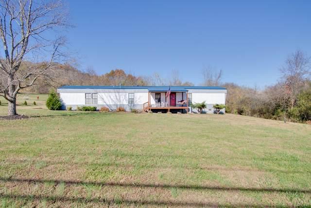 99 Turkey Creek Hwy, Carthage, TN 37030 (MLS #RTC2205322) :: Kenny Stephens Team
