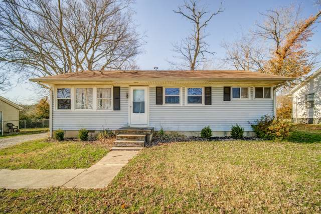 508 Woods Ave N, Lewisburg, TN 37091 (MLS #RTC2205431) :: Nashville on the Move