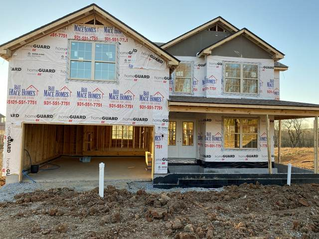 21 River Chase, Clarksville, TN 37043 (MLS #RTC2205574) :: Village Real Estate