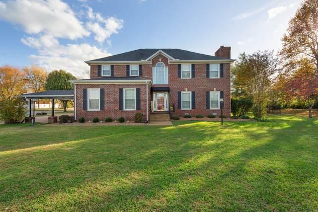 234 Council Bluff Pkwy, Murfreesboro, TN 37127 (MLS #RTC2205619) :: Village Real Estate