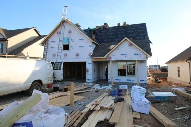 299 Summerfield, Clarksville, TN 37040 (MLS #RTC2205629) :: John Jones Real Estate LLC
