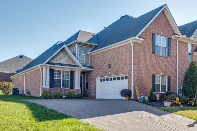 1217 Chickadee Cir, Hermitage, TN 37076 (MLS #RTC2205843) :: Village Real Estate