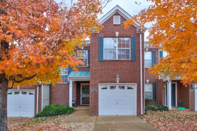 32 Fawn Creek Pass, Nashville, TN 37214 (MLS #RTC2205900) :: CityLiving Group