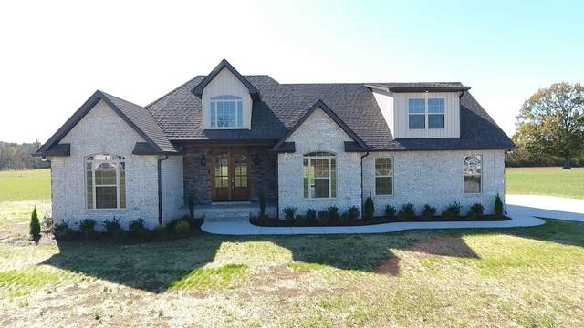 113 Autumn Cove, Bell Buckle, TN 37020 (MLS #RTC2206025) :: Village Real Estate