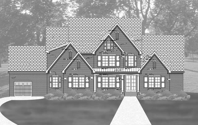 5545 Hardeman Springs Blvd-L110, Arrington, TN 37014 (MLS #RTC2206112) :: Armstrong Real Estate