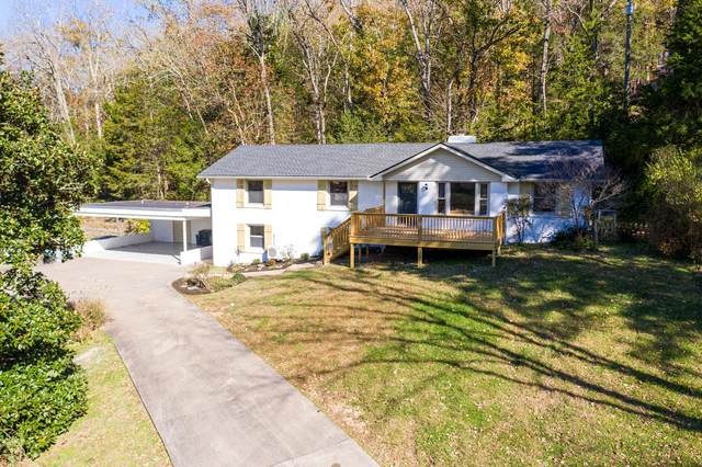 815 Cammack Ct, Nashville, TN 37205 (MLS #RTC2206367) :: Nashville on the Move
