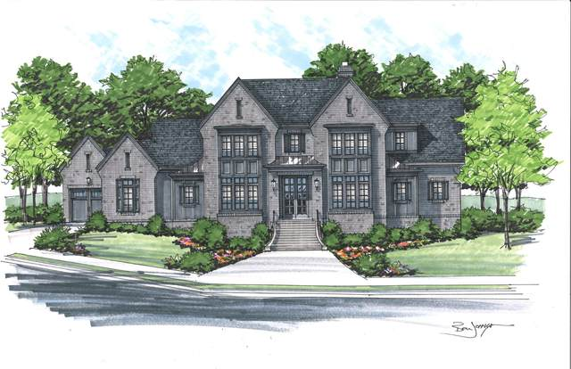 8135 Heirloom Blvd (Lot 11017), College Grove, TN 37046 (MLS #RTC2206533) :: Armstrong Real Estate