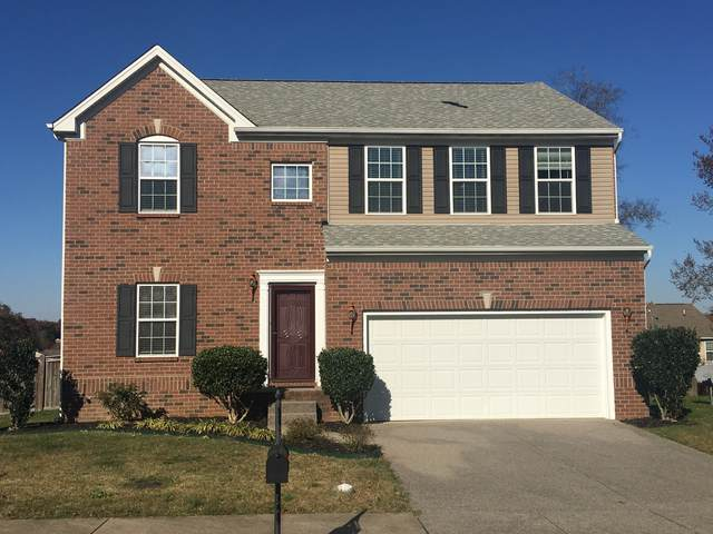 2101 Chance Ct, Hermitage, TN 37076 (MLS #RTC2206567) :: Kimberly Harris Homes