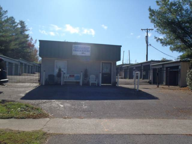 1106 Mcgavock Pike N, Nashville, TN 37216 (MLS #RTC2206663) :: Village Real Estate