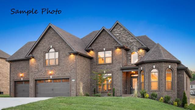20 Highland Reserves, Pleasant View, TN 37146 (MLS #RTC2206880) :: The Home Network by Ashley Griffith