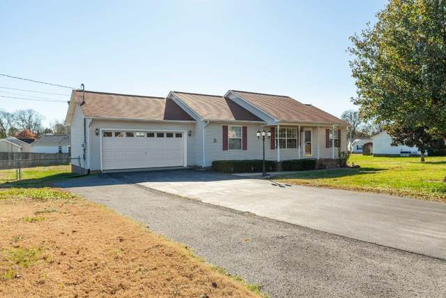 532 Winning Dr, Columbia, TN 38401 (MLS #RTC2206978) :: Nashville on the Move