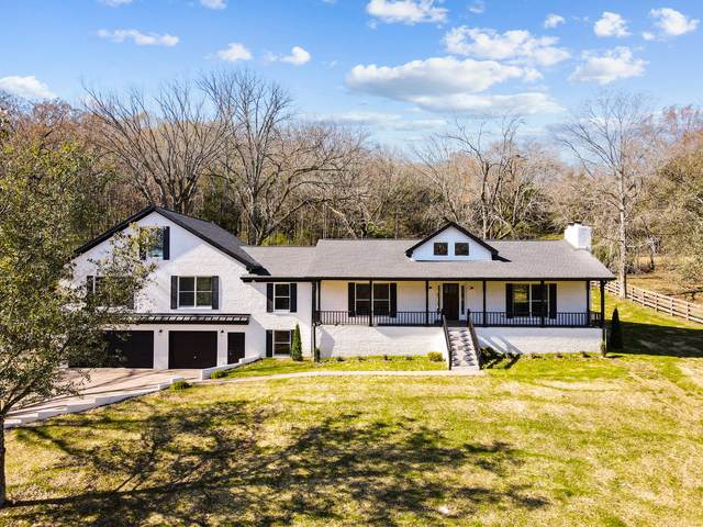 505 Franklin Rd, Franklin, TN 37069 (MLS #RTC2207096) :: Nashville on the Move