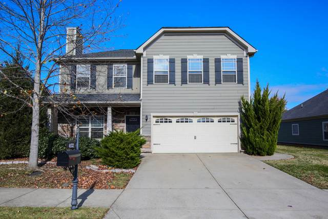 4132 Maximillion Cir, Murfreesboro, TN 37128 (MLS #RTC2207215) :: Team George Weeks Real Estate