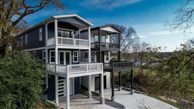 1253 John St, Nashville, TN 37210 (MLS #RTC2207356) :: RE/MAX Homes And Estates