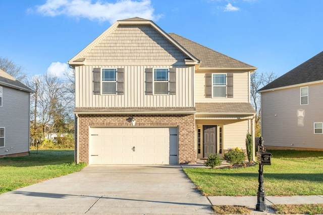 1056 Thrasher Dr, Clarksville, TN 37040 (MLS #RTC2207371) :: The DANIEL Team | Reliant Realty ERA