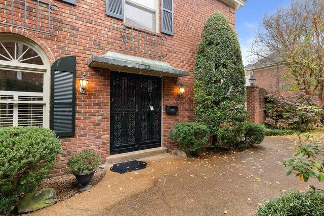 322 Elmington Ave, Nashville, TN 37205 (MLS #RTC2207460) :: Your Perfect Property Team powered by Clarksville.com Realty