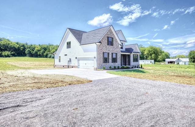 1283 Swindell Hollow Rd, Lebanon, TN 37090 (MLS #RTC2207464) :: Village Real Estate