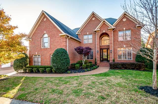 450 Beauchamp Cir, Franklin, TN 37067 (MLS #RTC2207569) :: Village Real Estate