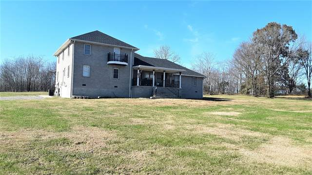 1285 Bass Rd, Bethpage, TN 37022 (MLS #RTC2207636) :: Village Real Estate