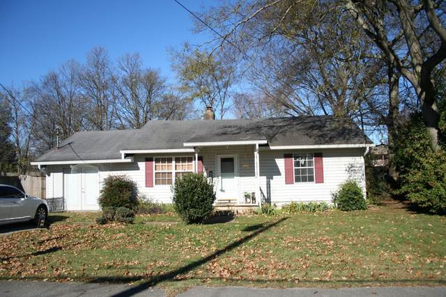 118 Church St, Smyrna, TN 37167 (MLS #RTC2207664) :: Randi Wilson with Clarksville.com Realty