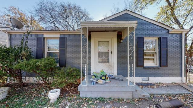 922 Sharpe Ave, Nashville, TN 37206 (MLS #RTC2207706) :: Armstrong Real Estate