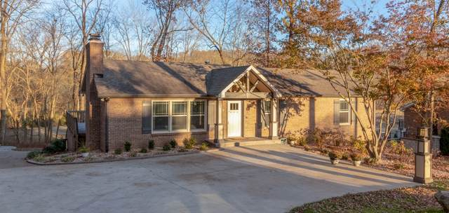 423 Rivermont Dr, Clarksville, TN 37043 (MLS #RTC2207898) :: Village Real Estate
