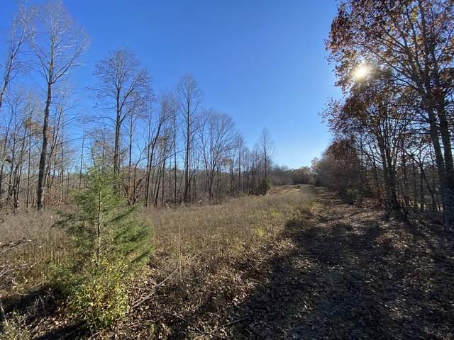 975 Weakley Creek Rd, Lawrenceburg, TN 38464 (MLS #RTC2207932) :: Nashville on the Move
