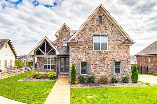 605 Montrose Dr, Mount Juliet, TN 37122 (MLS #RTC2208131) :: Village Real Estate