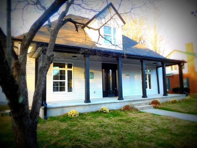200 Wheeler St, Portland, TN 37148 (MLS #RTC2208220) :: Adcock & Co. Real Estate
