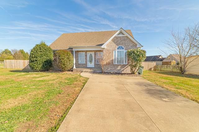 105 Allison Chase, Portland, TN 37148 (MLS #RTC2208245) :: Adcock & Co. Real Estate