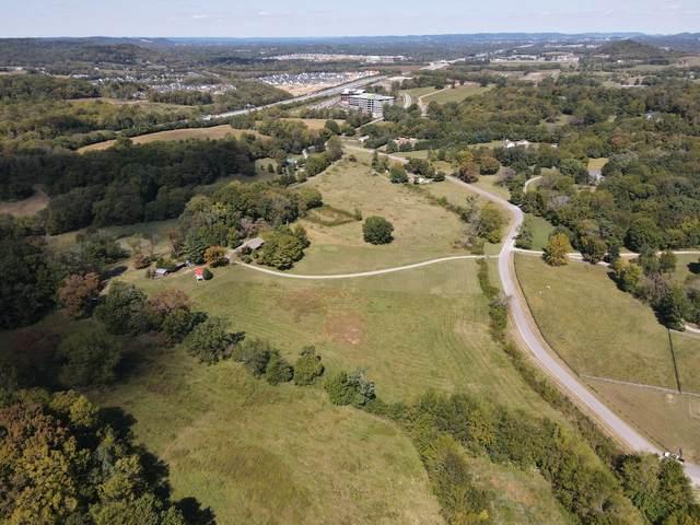 0 Pratt Lane, Franklin, TN 37064 (MLS #RTC2208263) :: RE/MAX Homes And Estates