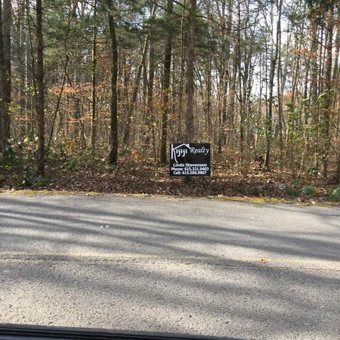 0 Christiana Fosterville Rd, Bell Buckle, TN 37020 (MLS #RTC2208377) :: Village Real Estate