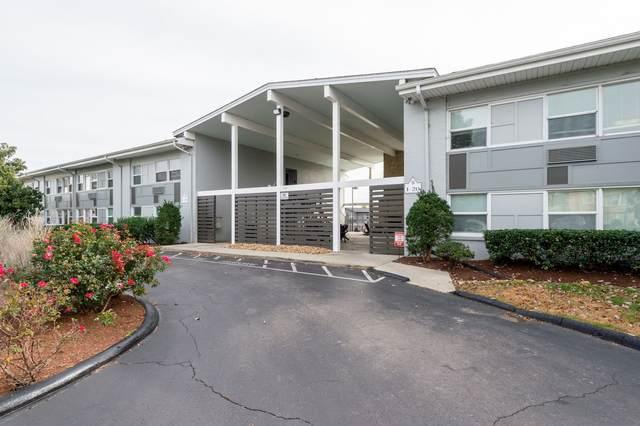 801 Inverness Ave B4, Nashville, TN 37204 (MLS #RTC2208499) :: Fridrich & Clark Realty, LLC