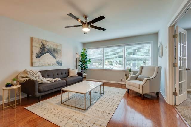 801 Inverness Ave B12, Nashville, TN 37204 (MLS #RTC2208532) :: Fridrich & Clark Realty, LLC