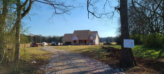 2705 Warner Rd, Lewisburg, TN 37091 (MLS #RTC2208602) :: Nashville on the Move