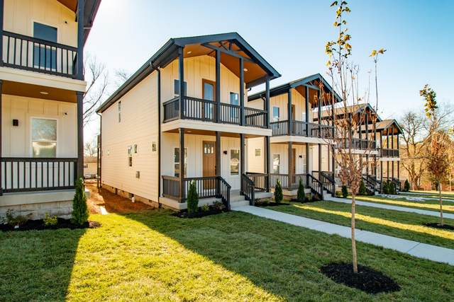 1704B Edgewood Ave, Nashville, TN 37207 (MLS #RTC2208729) :: Village Real Estate