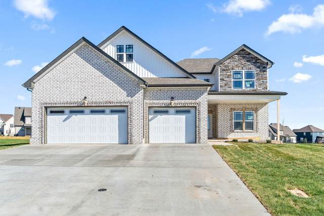 282 Wellington Fields, Clarksville, TN 37043 (MLS #RTC2208800) :: Maples Realty and Auction Co.