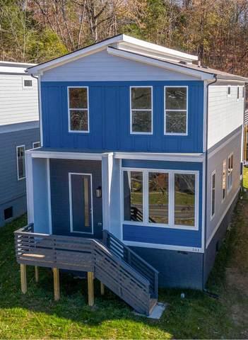 561 Tulip Grove Rd, Hermitage, TN 37076 (MLS #RTC2209032) :: Team George Weeks Real Estate