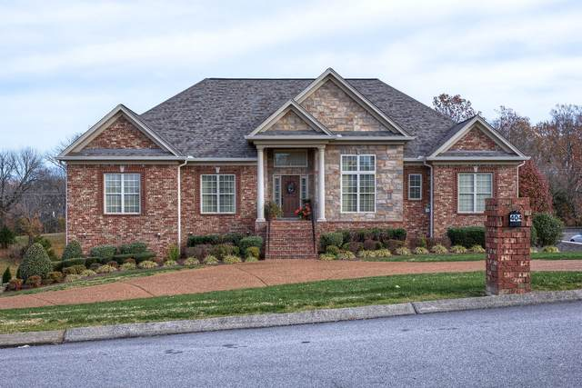 404 Amarillo Dr, Lebanon, TN 37087 (MLS #RTC2209212) :: Michelle Strong